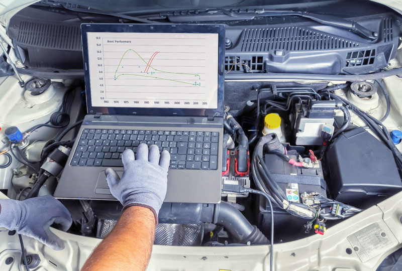 Fort Lauderdale Car Diagnostics