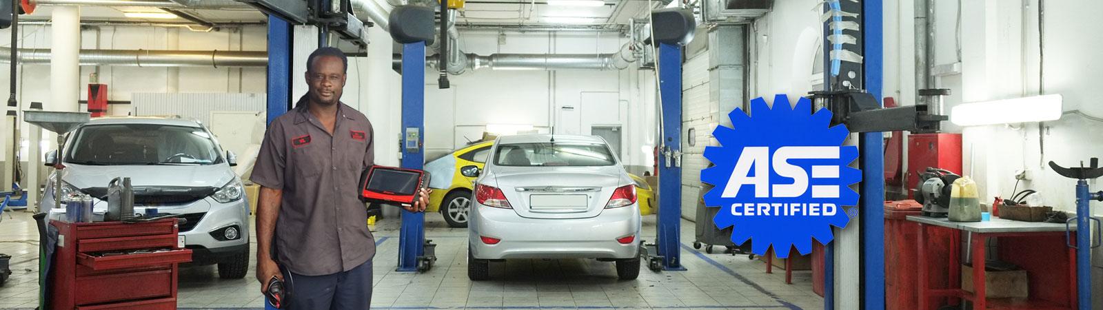 Fort Lauderdale Auto Repair